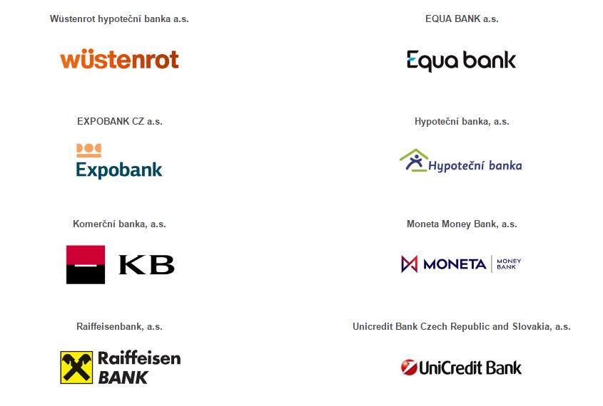 Nová paka půjčky vzor
